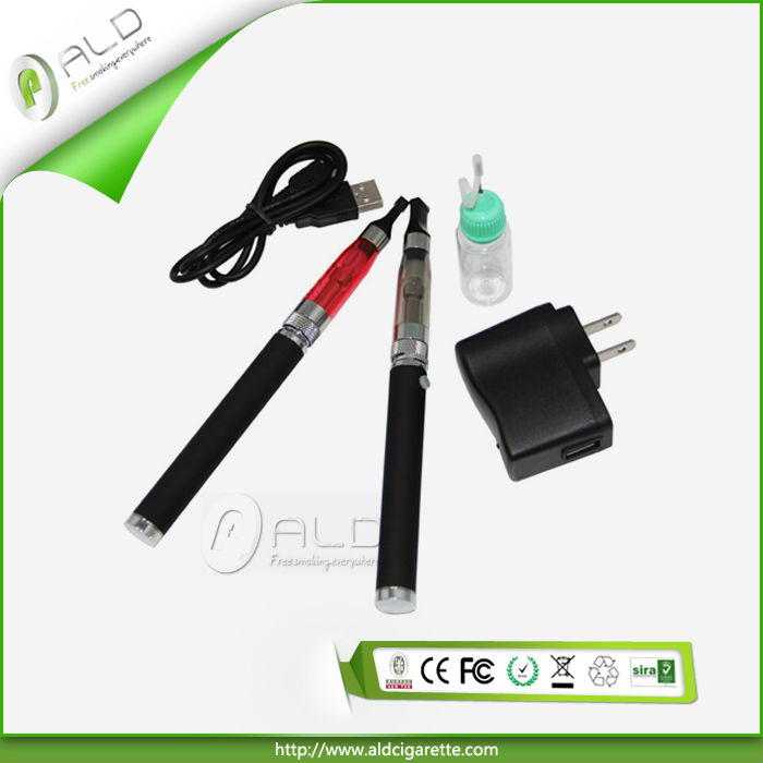 New Style Professional Factory electronic cigarette ego 810 green life e-cigarette ego