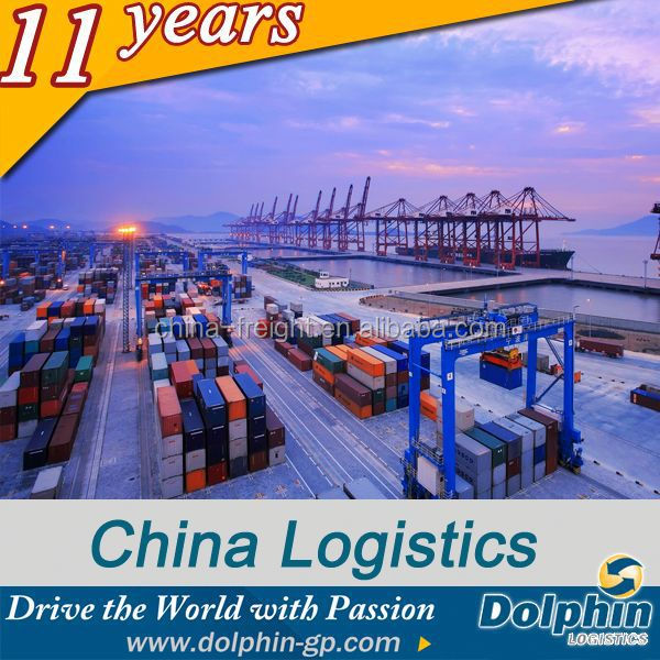 shipping company from china to USA UK Egypt India Kuwait Dubai Iran Iraq