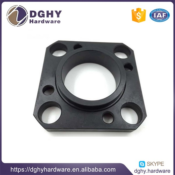 Trade Assurance Hot selling cnc machined parts / cnc machined aluminum parts