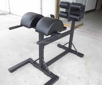 GHD CrossFit Glute Ham Developer