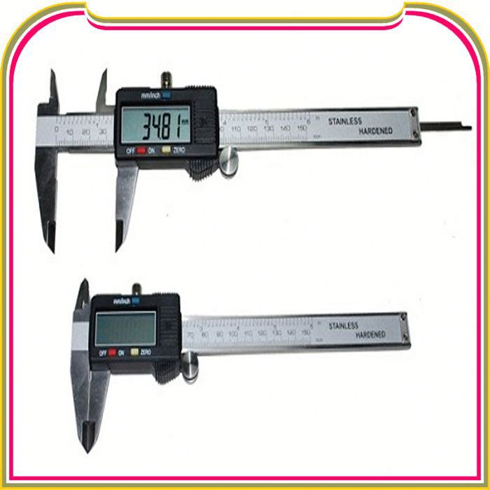 S040 mini digital caliper