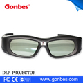China hot sell cheap universal active shutter 3d glasses for dlp G05-DLP