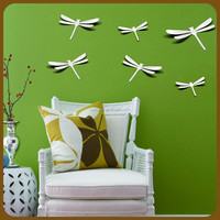 3D Wall Stickers Home Decor D006