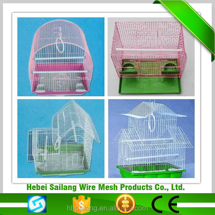 Eco-Friendly / Stocked wholesale pet products /bird cage / bird hous