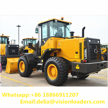 China Hot Sale 3T Payloader LG936L Wheel loader Made in Linyi City