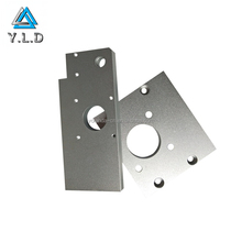 TS16949 Certified Contract Manufacturing Factory Direct Custom Metal Auto Spare Parts