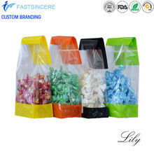 Custom Printed Cellophane Bag for Sweets Kids Gift Candy Bags Wholesale