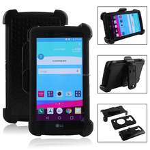 Newest Commander Combo Case now on promotion, PC+Silicone phone case ,phone accessories for LG G4