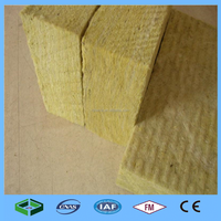 Best-selling Fireproof Thermal Insulation Basalt Rockwool Board Made in China