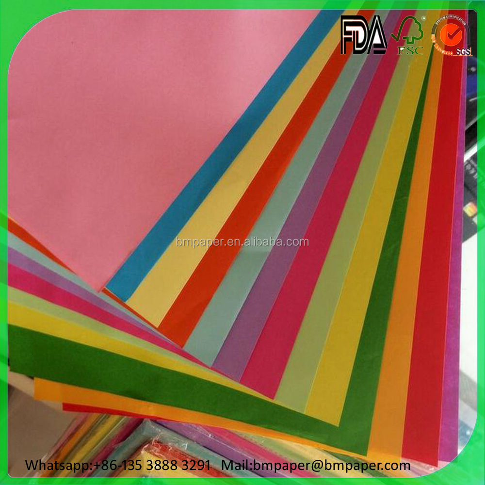 Cleanroom Printing Paper / Lint Free Print Color Paper