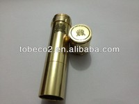 big vapor new mechanical mod vaporizer clone ecig PK sentinel v3 bagua mod chi you mod
