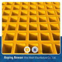 Buy I Bar Grating / fiberglass reinforcement / frp pultruded ...