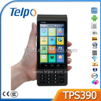 Telpower TPS390 Electronic Payment Handheld POS Devices