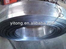 Perforated Galvanised steel coil and sheet