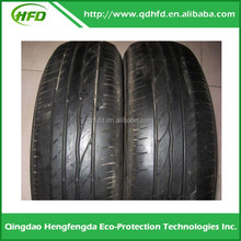 2017 Hot sell Good quality cheap second hand car tyres exporters in canada germany