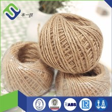 100% nature high quality sisal fibre rope, Sisal twine in spool
