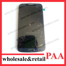 Competitive price For Samsung galaxy s2 i9200 i9205 LCD+digitizer touch panel complete