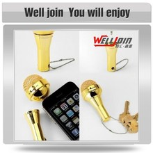 Latest design superior quality wireless microphone