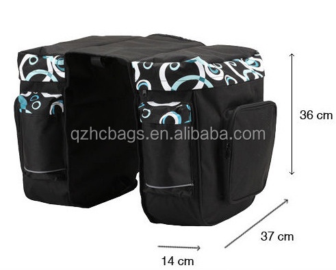 Portable Large Cycling Travel Bag for Bike Frame