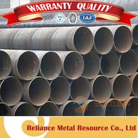 ASTM A671 GR. CL 22 WELD STEEL PIPE