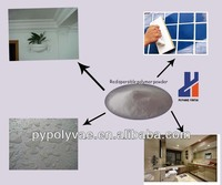 Redispersible polymer/emulsion powderYT8020 for waterproofing sealing mortar,plaster mortar and EIFS coating mortar