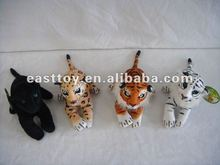 2012 new item plush tiger