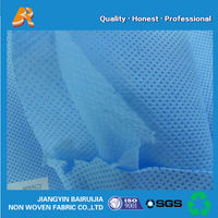 Medical Face Mask Spunbond Nonwoven fabric Factory Supply