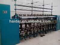 PP yarn and filament winding machine for sale