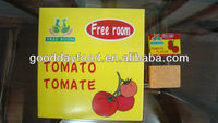 TOMATO SOUP POWDER /BOUILLON CUBE