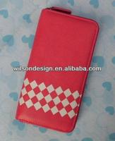 trend brand and cheap ladies wallets/ purses 2014