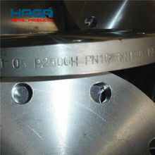 Stainless Steel Blank flange Spectacle Blind Flange