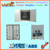 Non - used reefer container type & CSC certified 40' refrigerated cargo container