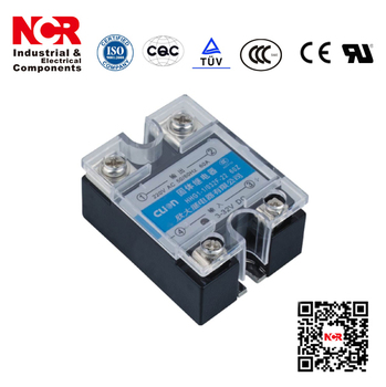 1 Phase Solid State Relay (HHG1-1/032F-22 38 10-80A )