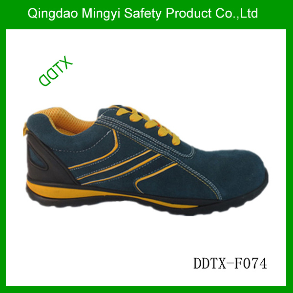 CE/CSA/AS Goodyear sole acid resistance pvc safety boot