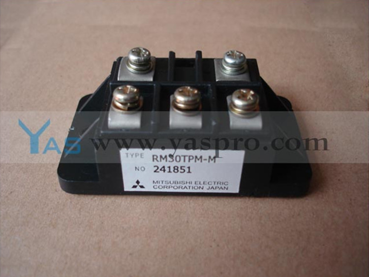 Mitsubishi rectifier bridge TM-52A