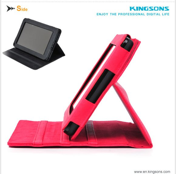 Stand Case Amazon Kindle fire