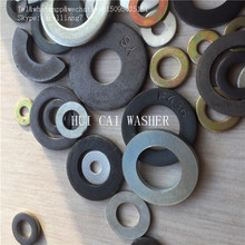 Brass flat washer for nuts