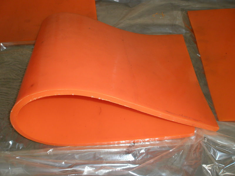customize polyurethane products,Front Snow Blade, fitted in front of the tractor