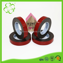 Free Samples Acrylic Double Sided Waterproof Insulation Foam Tape