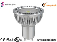 Signcomplex energy saving 5 year warranty gu10 bulb