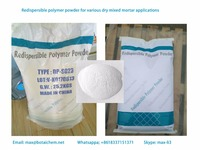 RDP powder waterproofing admixture for mortar and concrete