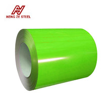 Prime new product color coated steel coil ppgi/prepainted galvanized steel coil