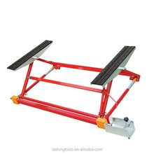 1500 Kg Mini Tilting Car Lift