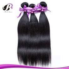 Hot Sale Peruvian Straight Virgin Hair 4pcs Lot 6a unprocessed virgin peruvian hair Weave Free Shipping