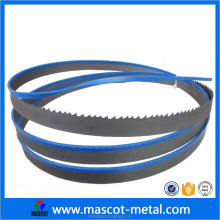 Thermo bimetal M42 X32 high quality saw blade for metal