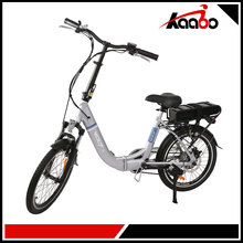2017 New Battery Power Electric Bike Strong Electric Bike, Green Power Electric