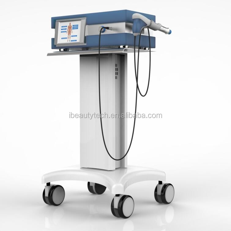 SW12 Shock wave therapy equipment/Physical Therapy Equipments for sports pain therapy