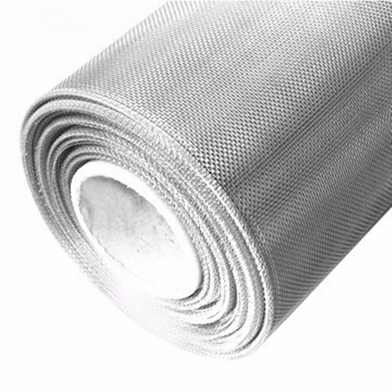 500*3500 Mesh dutch weave 1 micron ultra fine stainless steel wire mesh/ filter mesh screen