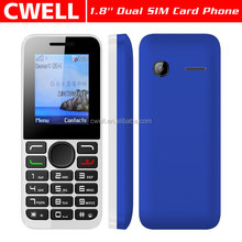 ECON G900 1.77 Inch 2G Unlocked Single SIM Card Vibration Support Low Price China Mobile Phone