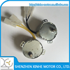 low speed low noise dB 30~50 most popular customed permanent magnet synchronous motor
